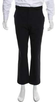 Helmut Lang Four-Pocket Straight-Leg Pants