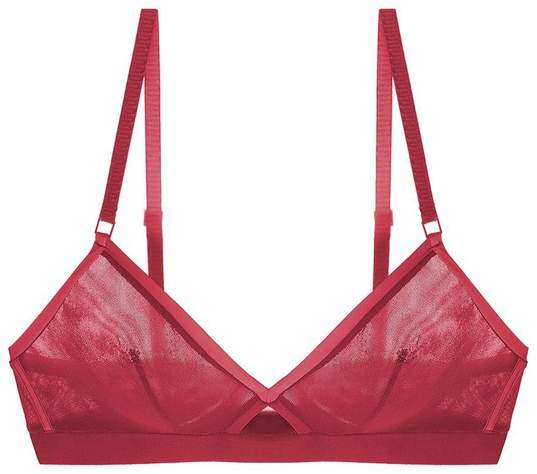 | Verona Bralette | Size L | Red