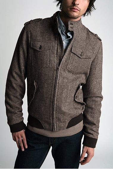 Standard Officer's Jacket