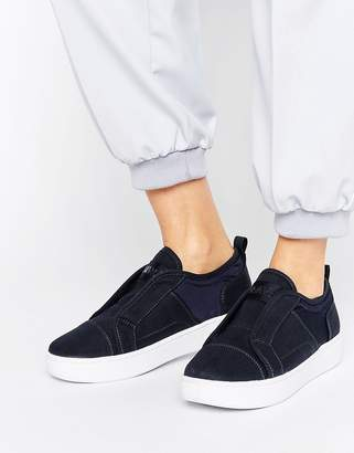 G Star G-Star Scuba Slip On Sneakers