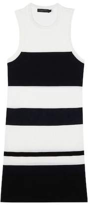 Calvin Klein Collection Weronikas striped dress