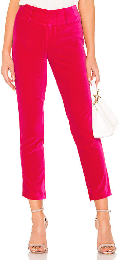 Stacy Slim Ankle Pant