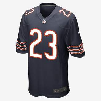 Nike NFL Chicago Bears (Kyle Fuller) Men's Football Home Game Jersey
