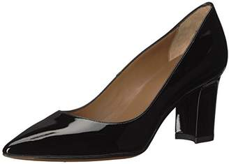 Aquatalia Women's Michaela Patent Dress Pump
