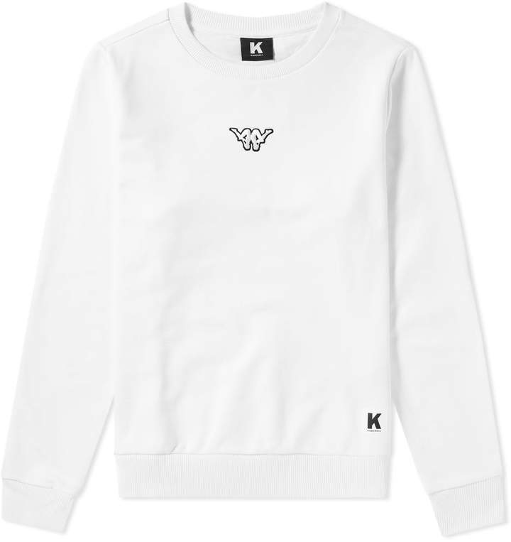 Kappa Kontroll Basic Crew Sweat
