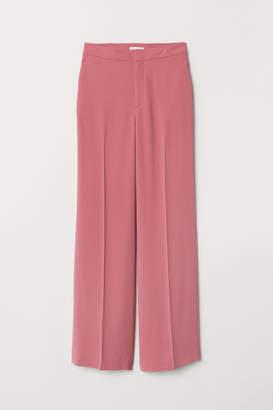 H&M Suit Pants - Pink