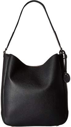 Tommy Hilfiger TH Web Large Hobo Hobo Handbags