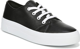 Via Spiga Viola Platform Sneaker