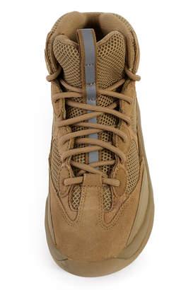 Yeezy Thick Suede Desert Boot
