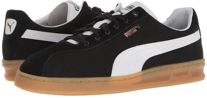 PUMA TK Indoor Summer Men's Lace up casual Shoes