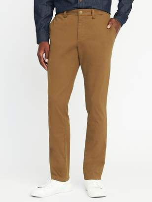 Old Navy Skinny Ultimate Built-In Flex Khakis for Men