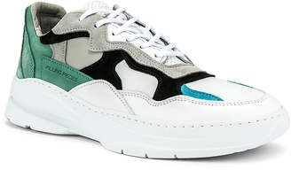 Filling Pieces Low Fade Cosmo Infinity in Mint | FWRD