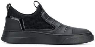 Bruno Bordese slip-on sneakers