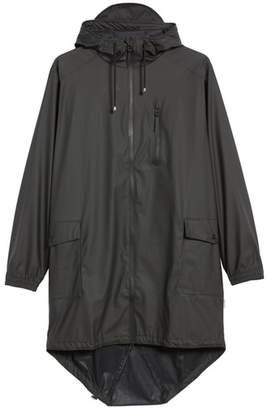 Rains Waterproof Parka Coat