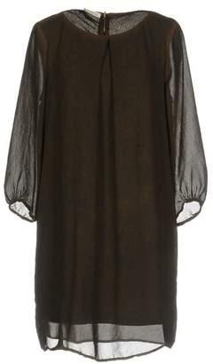 Nicolo Ceschi Short dress