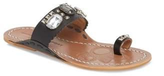 Chinese Laundry Jada Embellished Slide Sandal (Women)