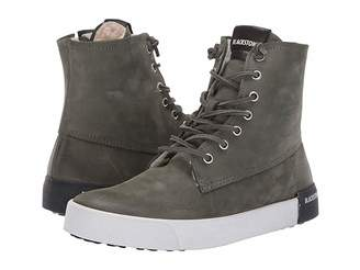 Blackstone High-Top Sneaker