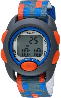 Timex - Digital Nylon Strap Watches $27.95 thestylecure.com