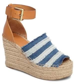 Marc Fisher Adria Wedge Sandal