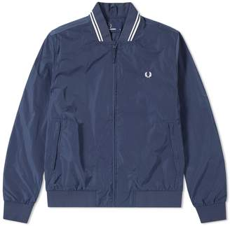 Fred Perry Authentic Twin Tipped Bomber Jacket