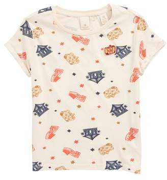 Scotch R'Belle SCOTCH RBELLE Print Tee