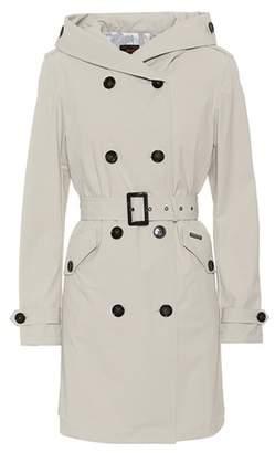 Woolrich W'S Modern trench coat