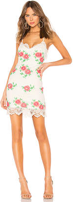 NBD X by Samson Mini Dress