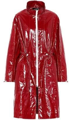 Isabel Marant Ensel coated jacket