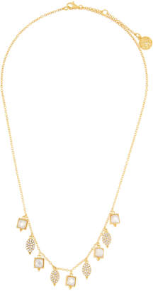 Freida Rothman Amazonian Allure Mixed Charm Necklace