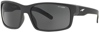 Arnette Fastball AN4202 62mm Rectangle Sunglasses