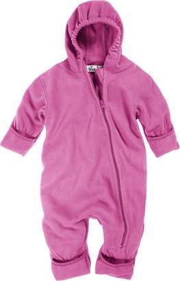 Playshoes Unisex Baby Fleece Overall Romper