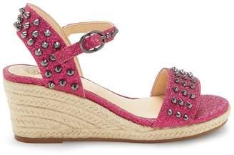 Vince Camuto Kids' Adalina Studded Wedge Sandal
