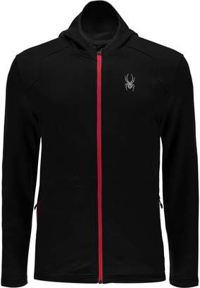Spyder Chambers Full Zip Hooded Jacket - Men's