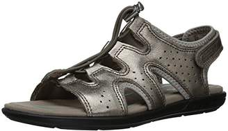 Ecco Women's Bluma Toggle Gladiator Sandal