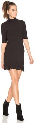 STONE COLD FOX Behati Dress $250 thestylecure.com