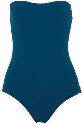 Orlebar Brown Rinella Bandeau Swimsuit
