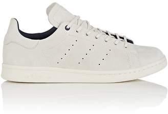 adidas Men's BNY Sole Series: Men's Stan Smith Suede Sneakers