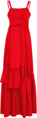 Alexis Ophira Cotton Dress