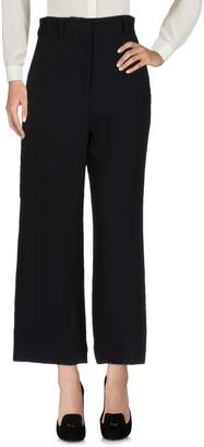 JUPE DE SATIN Casual pants - Item 13185652PP