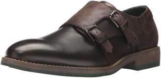 Robert Wayne Men's Thane Monk-Strap Loafer