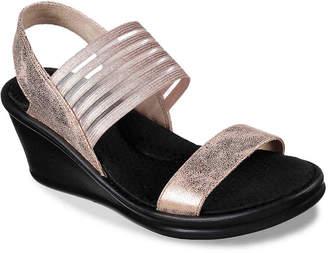 Skechers Sci-Fi Wedge Sandal - Women's