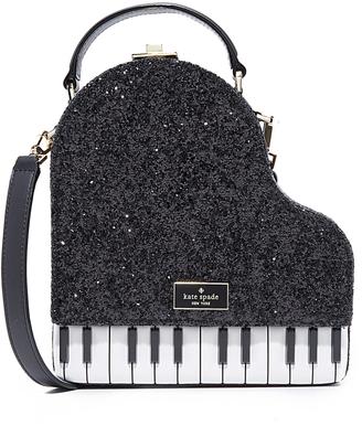 Kate Spade New York Piano Bag $398 thestylecure.com