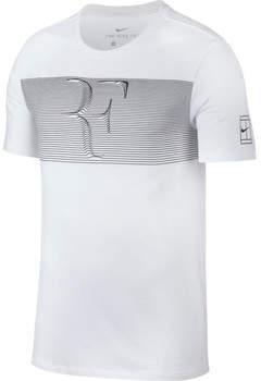 T-Shirt Court Roger Federer Tee