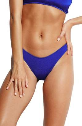 Seafolly Pheonix High Leg Bikini Bottoms