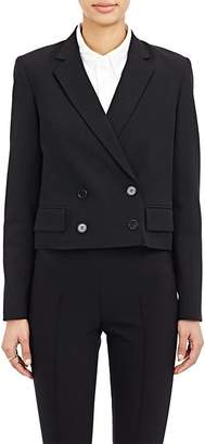 Theory Icon Women's Cropped Blazer