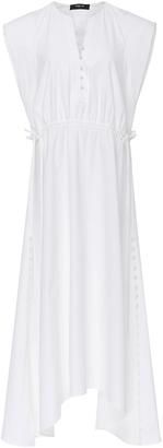 Derek Lam Drawstring Waist Dress $1,295 thestylecure.com