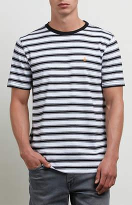 Volcom Briggs Striped T-Shirt