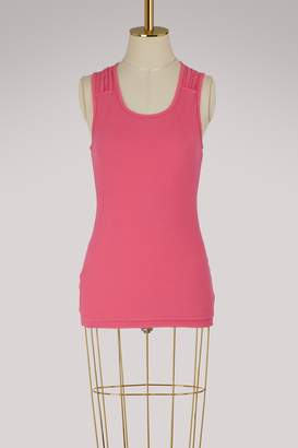 Proenza Schouler Cotton tank top