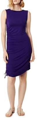 Karen Millen Ruched Drawstring Dress