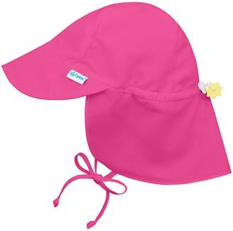 I Play I-Play Solid Flap Sun Protection Hat